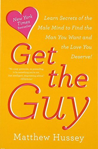 Dating secrets from a male mind