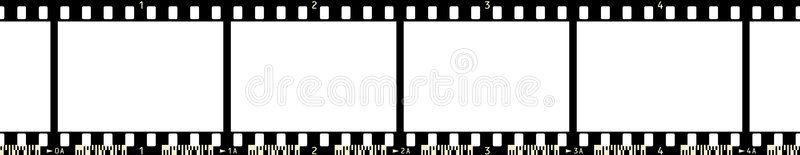 Film Frame X4 3 Film Strip 4 Frames With Numbers And Film Code Sponsored Strip Film Frame Film Code Ad In 2020 Film Strip Photographic Film Film