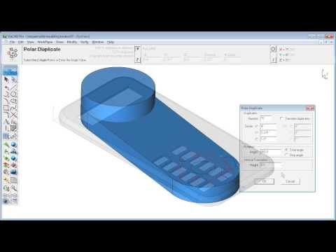 2D / 3D CAD and Drafting Software | CAD, CAM Software for