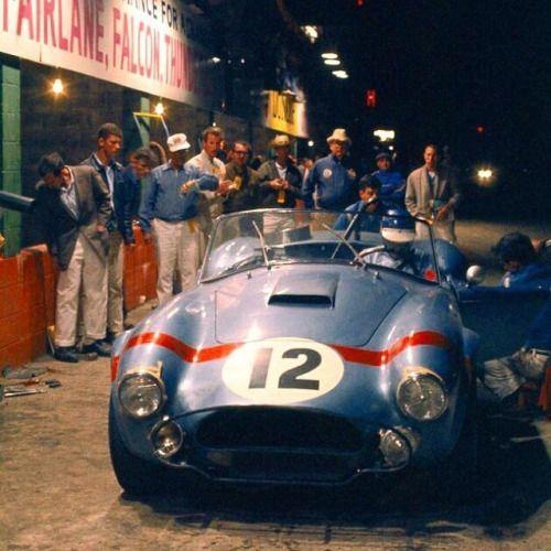 1964 Sebring 12 Hours