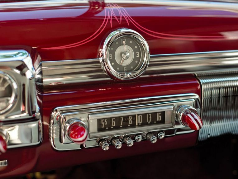 5 of the Rarest and Raddest Motors up for Auction Today