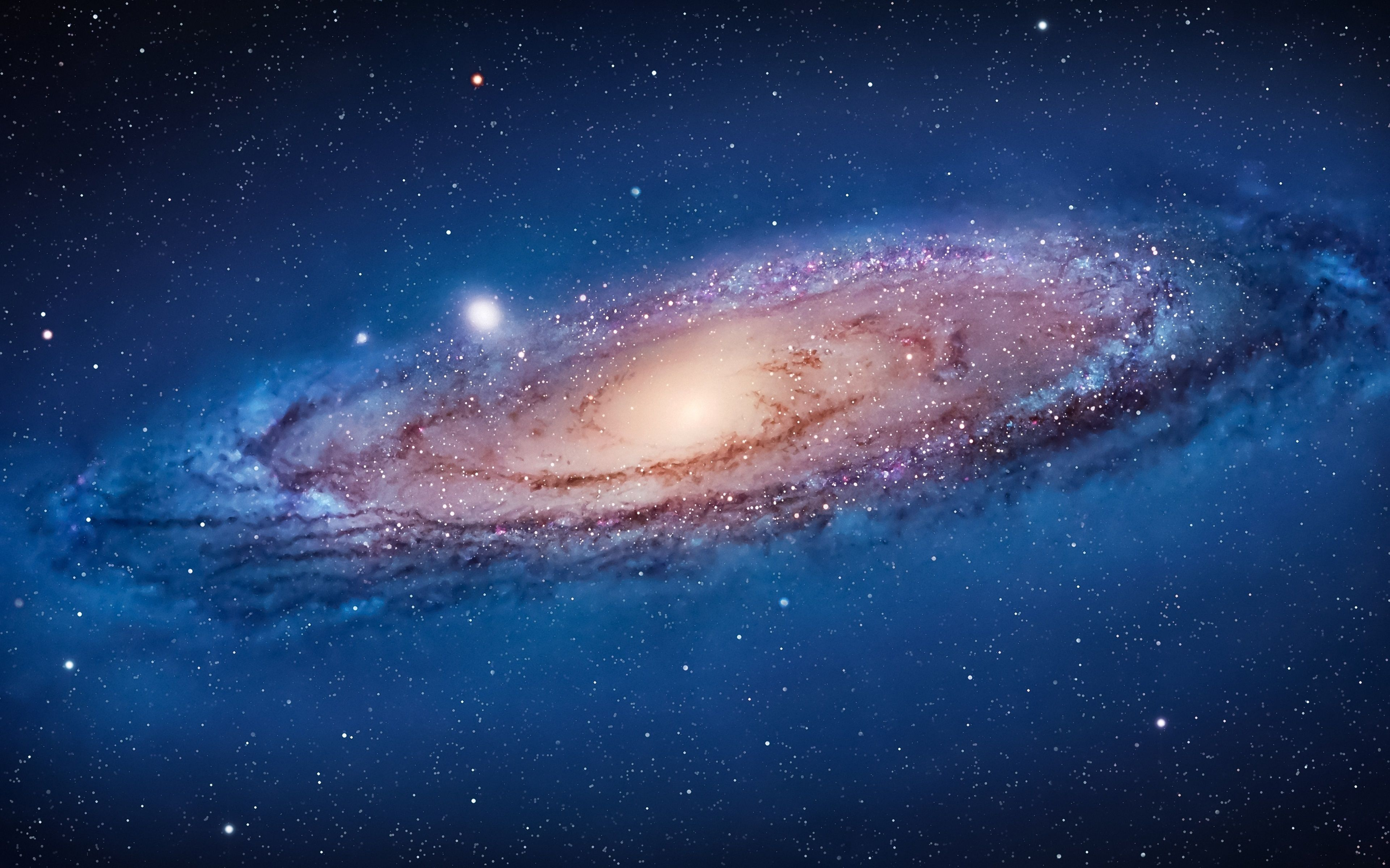 3840x2400 Galaxy 4k Wallpaper Hd Free Download Galaxy Wallpaper Galaxy Hd Andromeda Galaxy