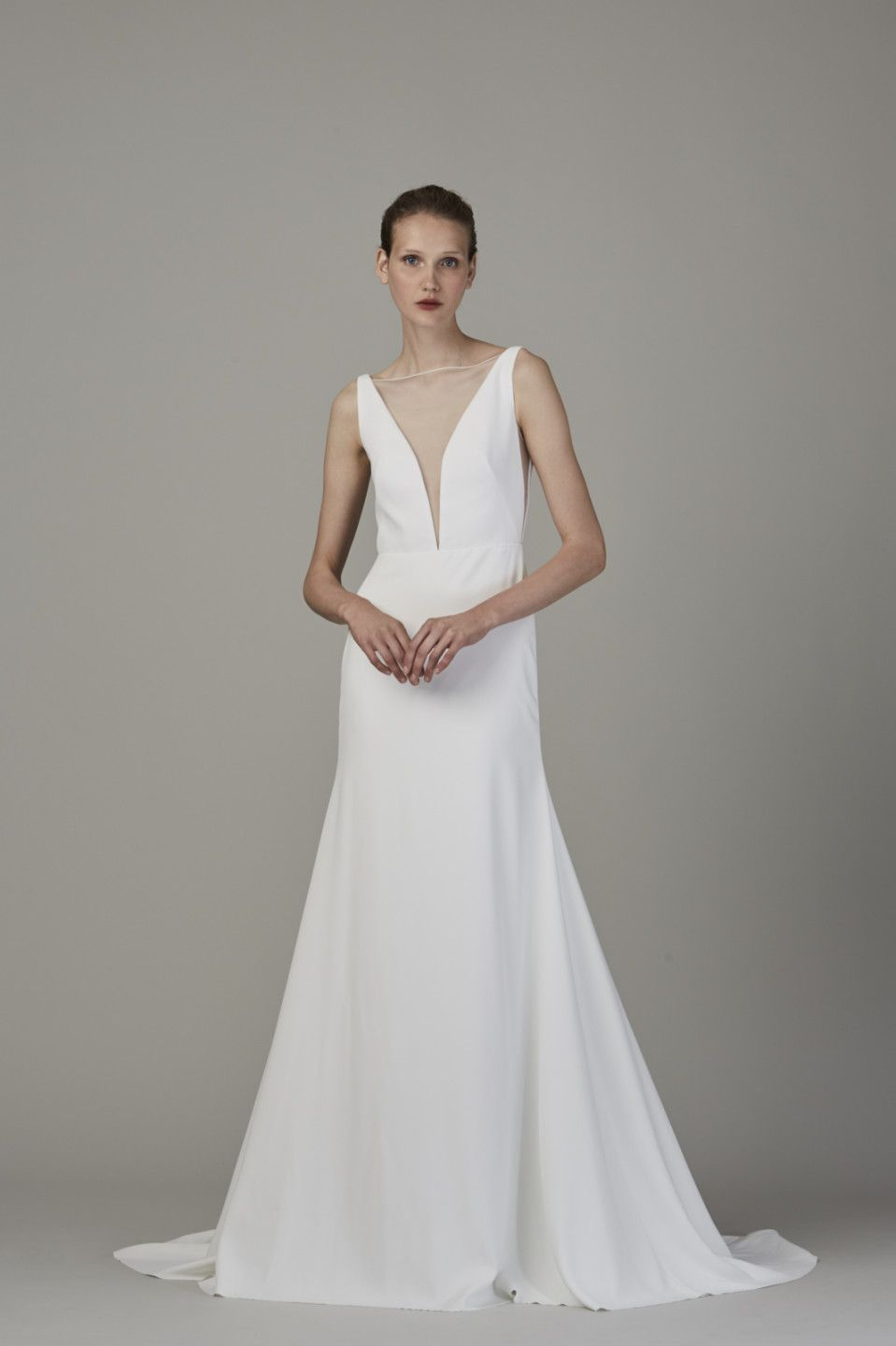 She needs to eat more food lela rose spring bridal collection