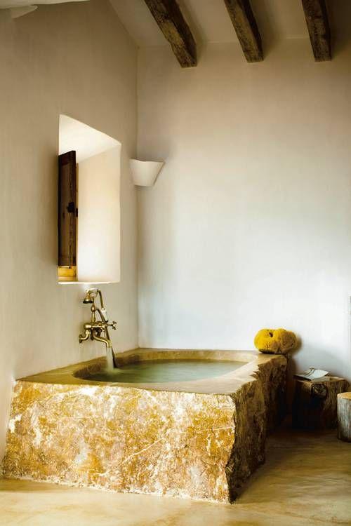 Sommerhaus von Alexandre de Betak auf Mallorca   Pinterest ...