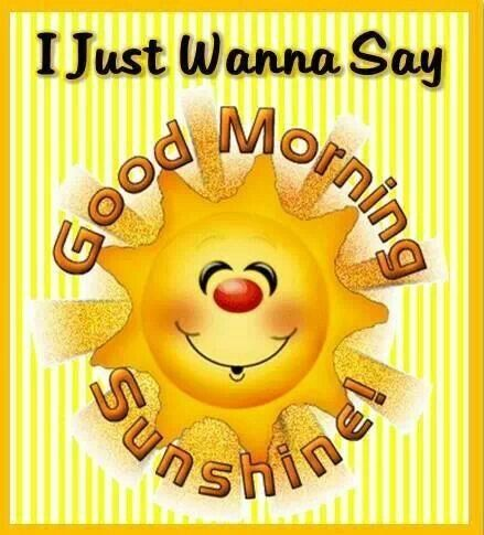 Good Morning Sunshine Posters & Photo Prints | Zazzle AU