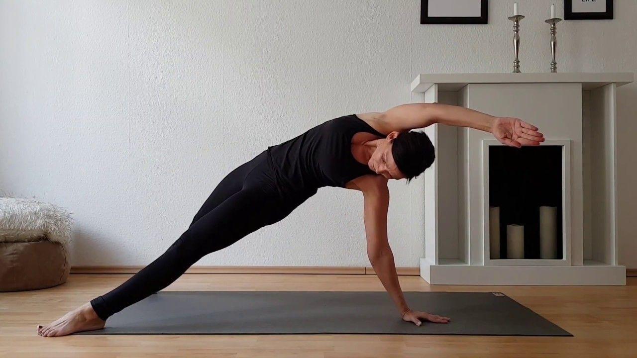 Pilates Inspiration ♥ Kraft und Beweglichkeit  #pilates #workout #fitness #fitnessmotivation #rücken...