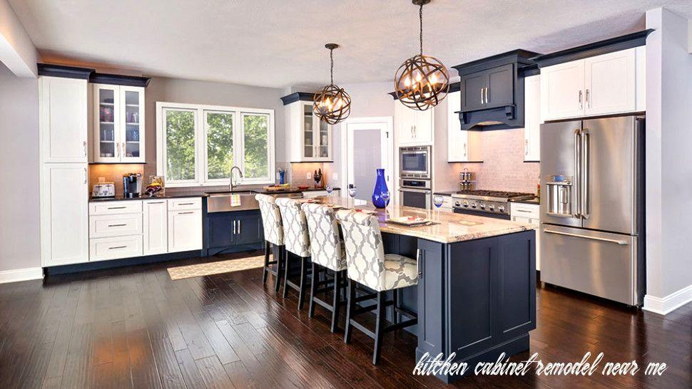 Kitchen Cabinet Remodel Near Me In 2020 Kitchen Seating White Kitchen Design Kitchen Island Cabinets