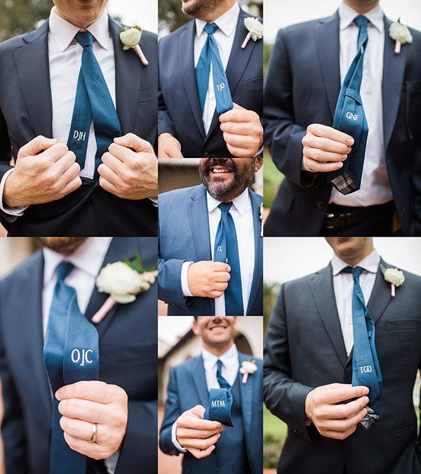 50 Photos To Take With Your Groomsmen