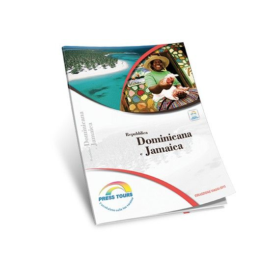 Catalogo Repubblica Dominicana di Press Tours http://www.presstours.it/Catalogs.aspx