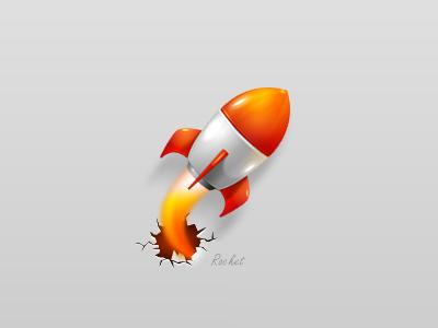 Rocket Rockets Logo Rocket Dribbble