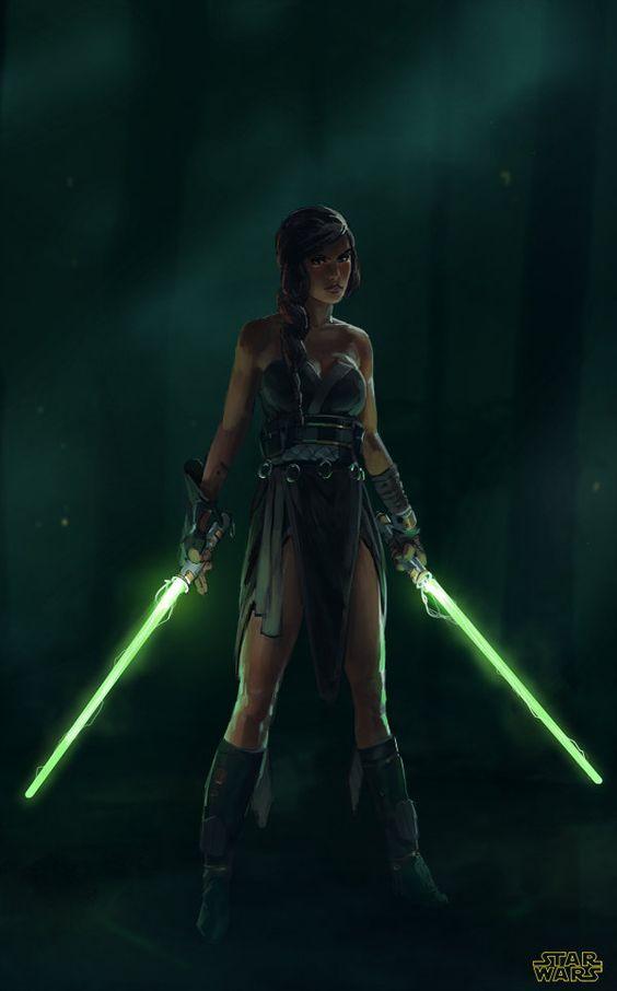 Jedi Knight Fellin Laur With Images Star Wars Rpg Star Wars