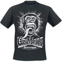 T-Shirts für Herren #gasmonkeygarage
