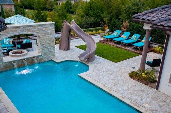 Großer Pool park lake großer pool rutsche e1401103742120 jpg 600 396 home
