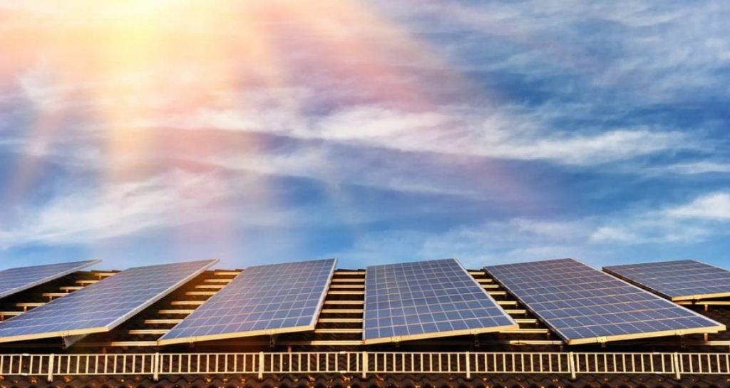 Shining a Light on Solar Power in These Uncertain Times in