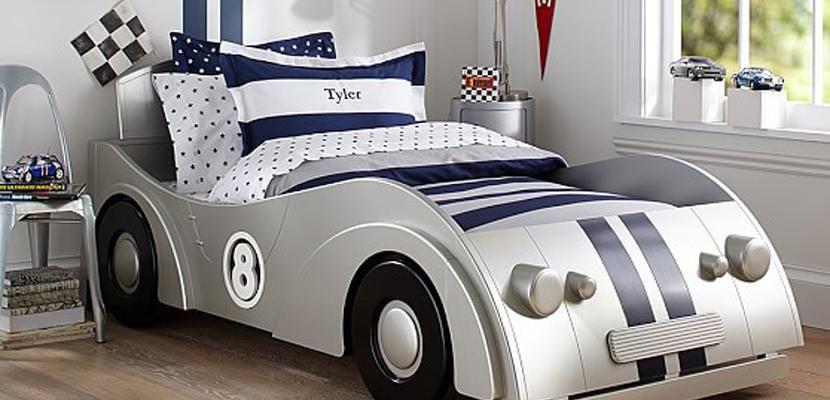 Car Bed Racing Car Bed Furniture Design Kids Car Bed Bed Design