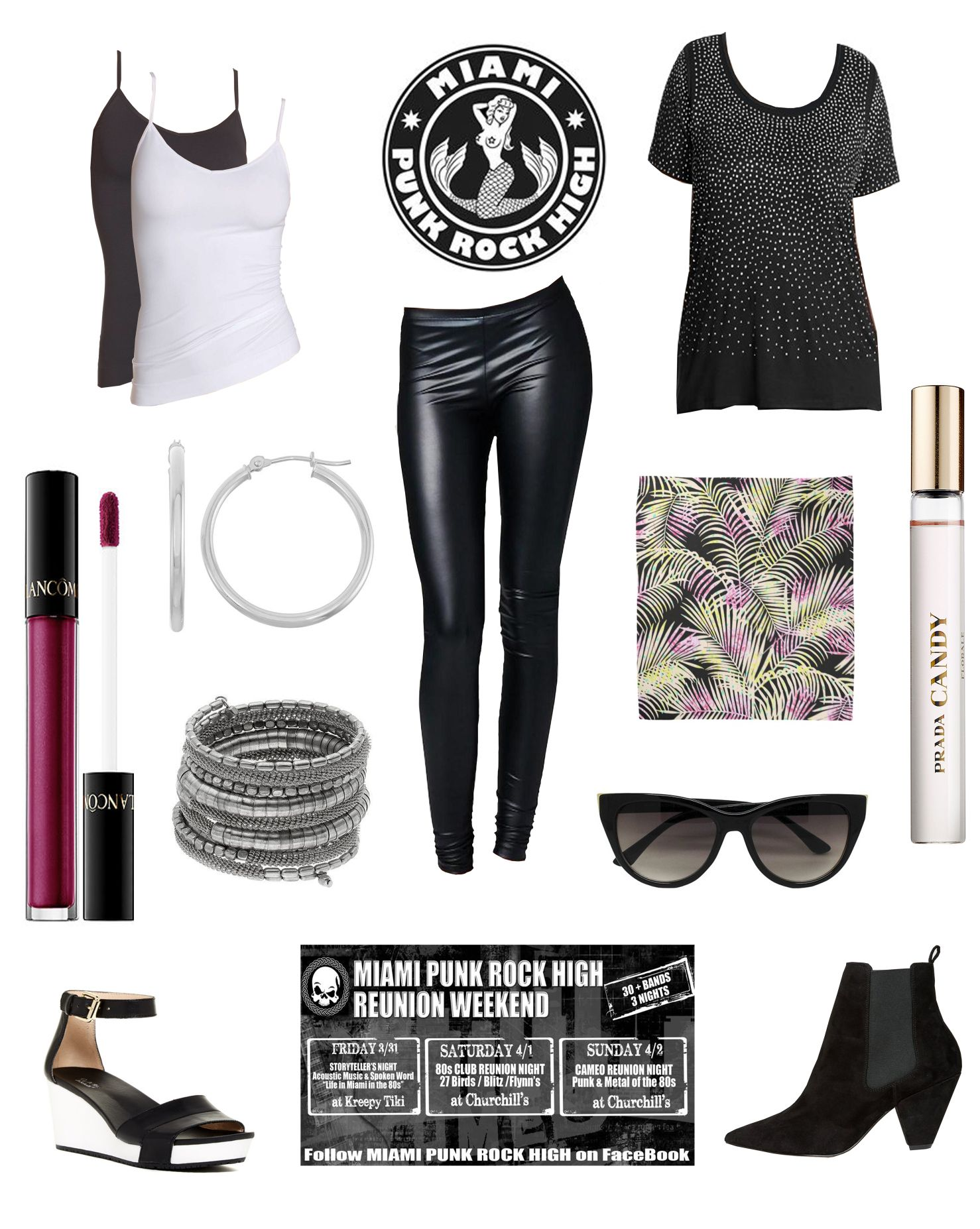 What to Wear to High School Reunion - Reunion Fashion 33