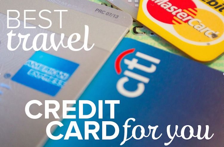 11 Tips To Find The Best Travel Credit Card For You Best Travel Credit Cards Travel Credit Cards Best Credit Card Offers