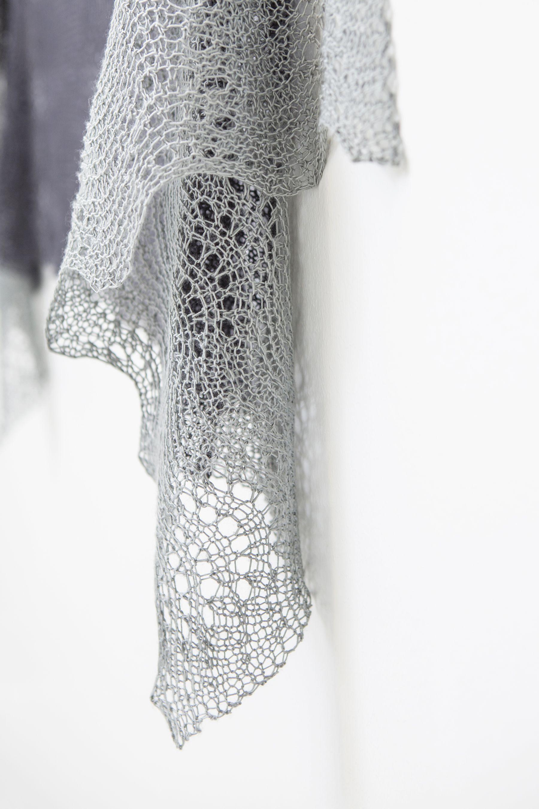 Starlight pattern by Janina Kallio
