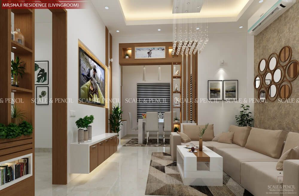 Pin On Ideas For The House Kerala living room interior design