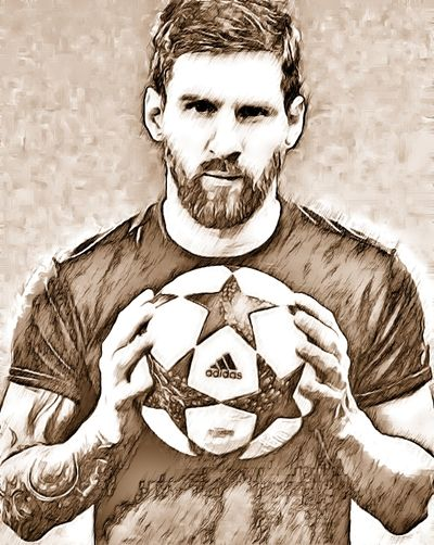 Dibujos De Messi : dibujos, messi, ❤this, Much!!!, Fotos, Messi,, Messi, Dibujo,, Fútbol