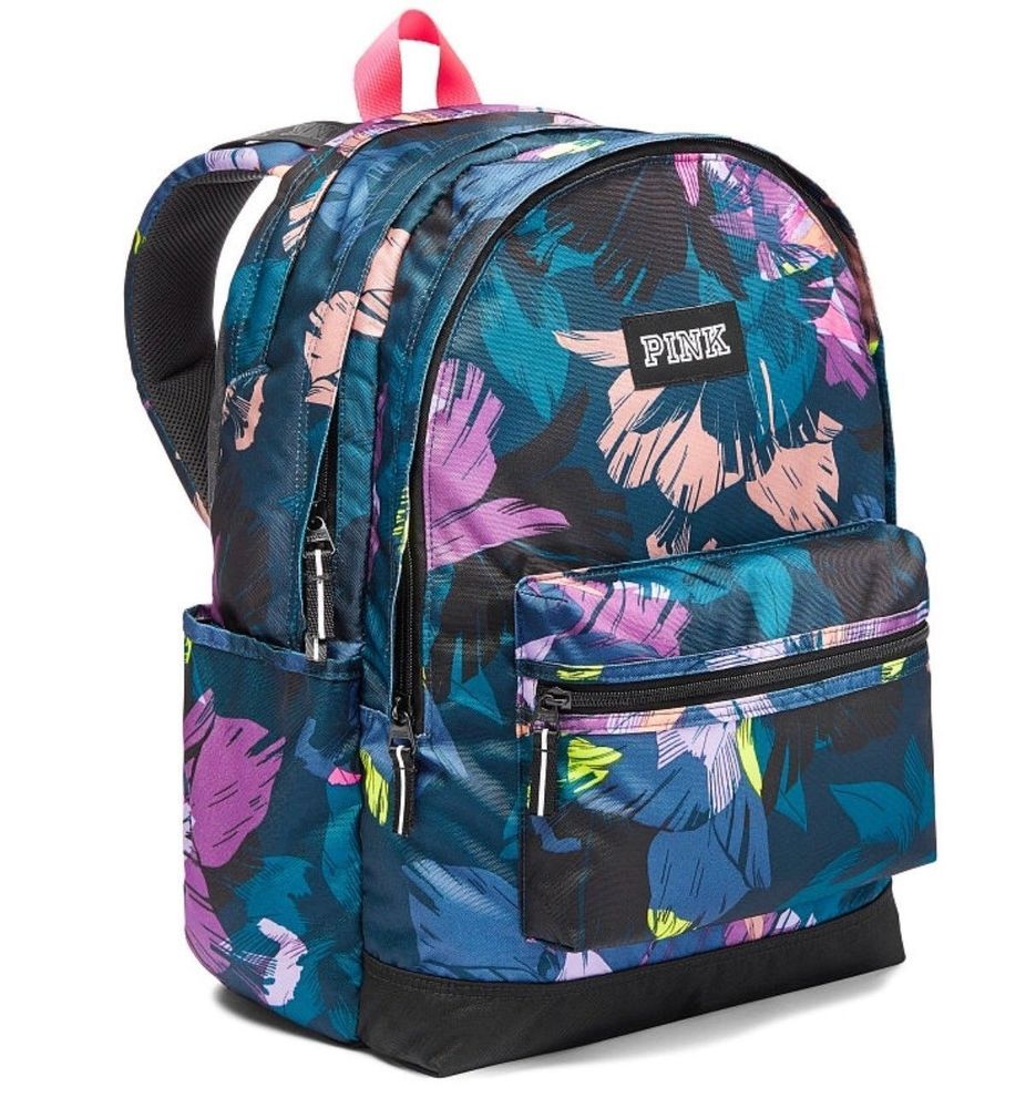 Pink Campus Backpack Review- Fenix Toulouse Handball 9d8e34bbfaf73