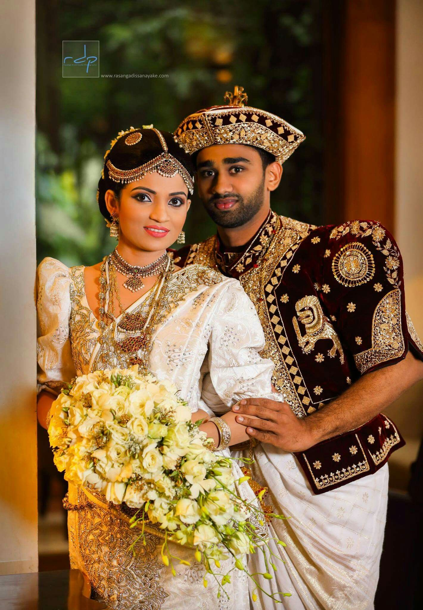 Beautyful kandyan bride 2017 Bride, Sri lankan wedding