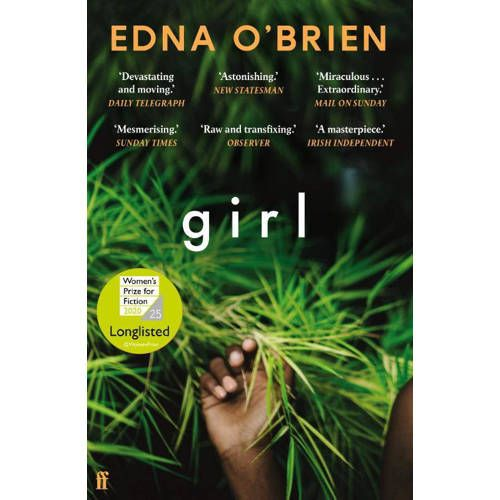 The new novel by the legendary Edna O'Brien, author of The Country Girls (dramatised on BBC Radio 4 in August 2019). Captured, abducted and married into Boko Haram, the narrator of this story witnesses and suffers the horrors of a community of men governed by a brutal code of violence.Longlisted for the 2020 Women's Prize for FictionLonglisted for the 2020 Orwell Prize for Political FictionA Times, Evening Standard and Financial Times Book of the YearI was a girl once, but not any more . . .A yo