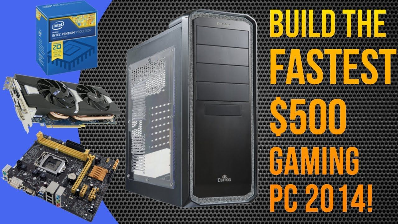 Best gaming pc for £1,000: 9 reviewed and rated | techradar.