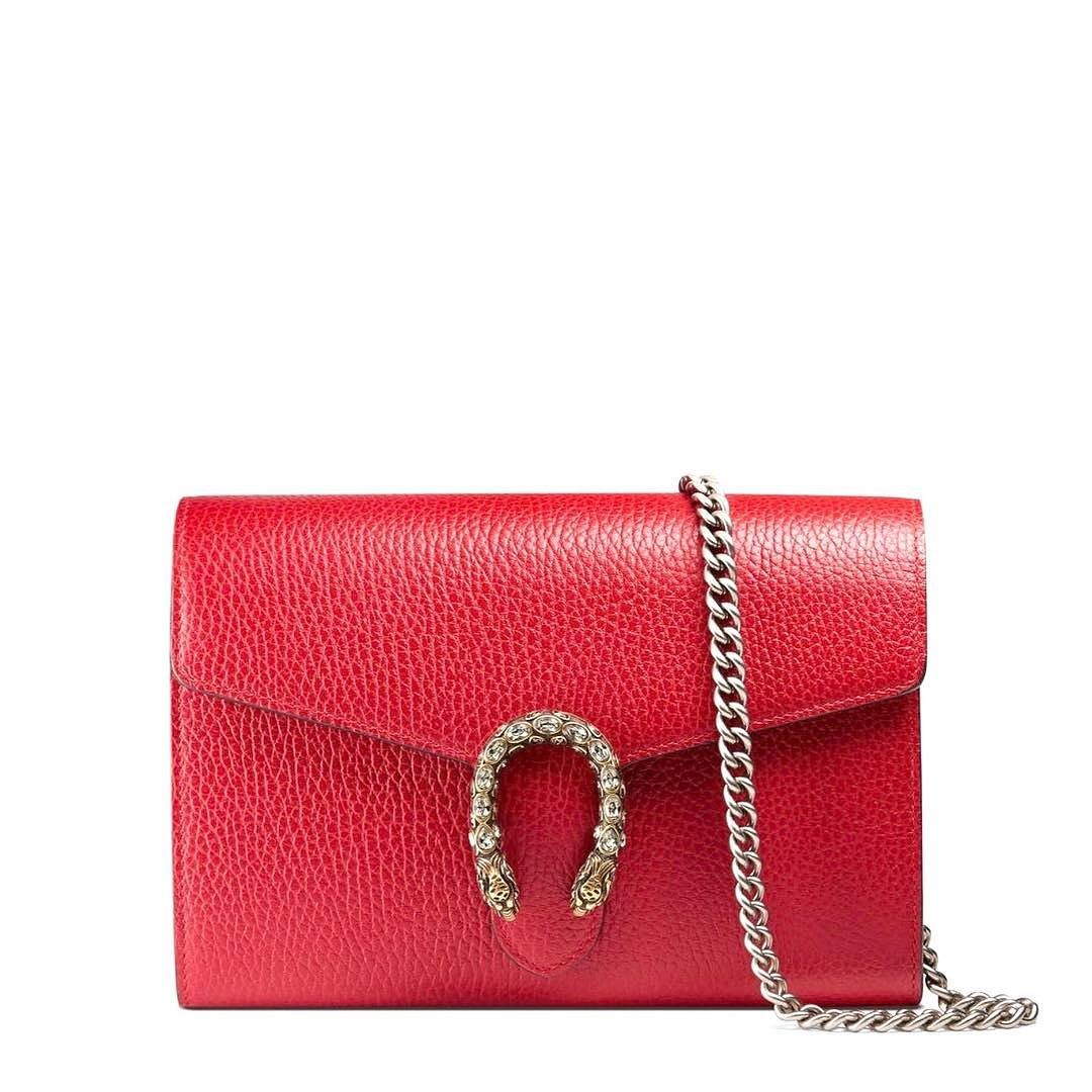 862996cd816 Gucci red Dionysus WOC bag brand new in box measures 8 x 5 x 2.5 ...
