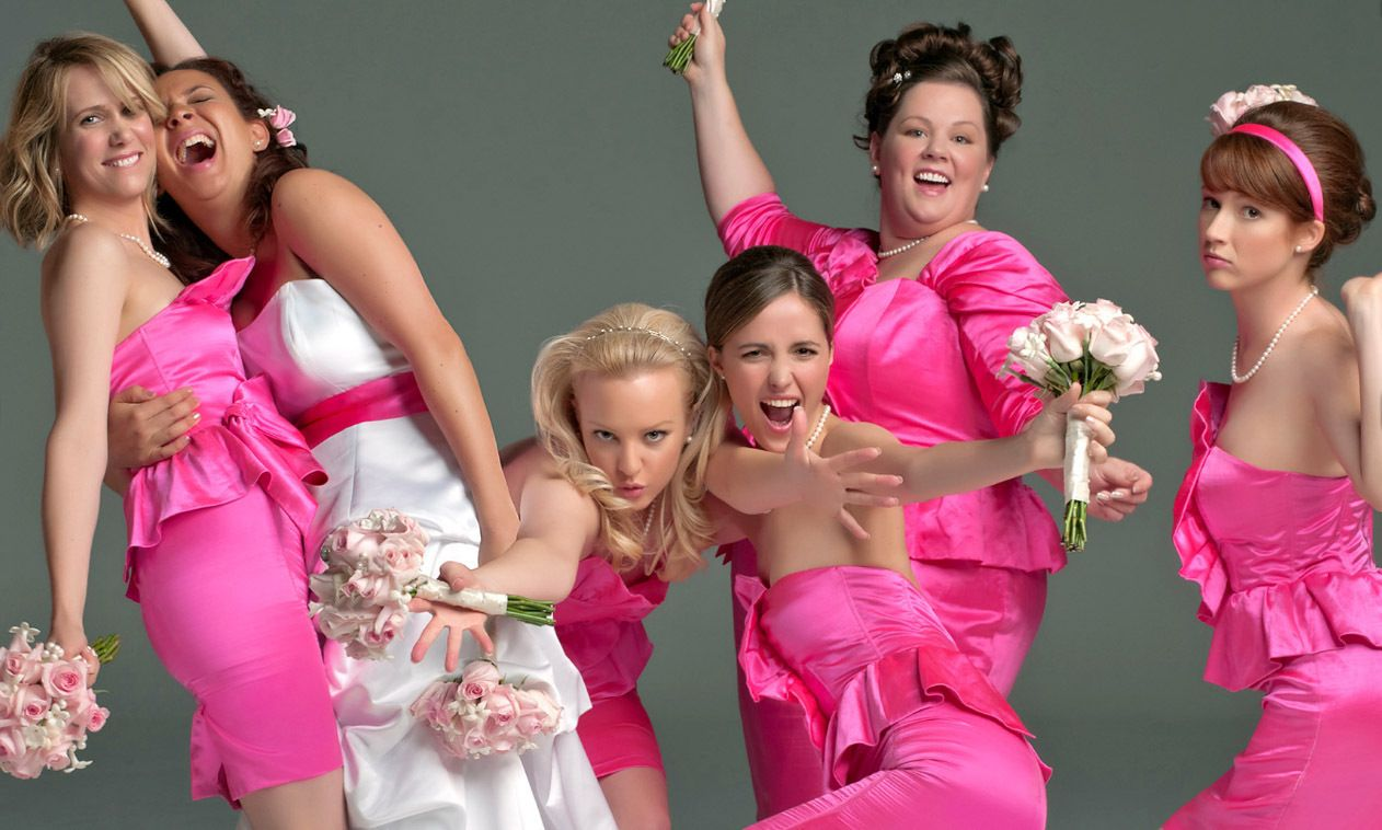 Headed Back To School As Told By Bridesmaids | Future Wedding ...