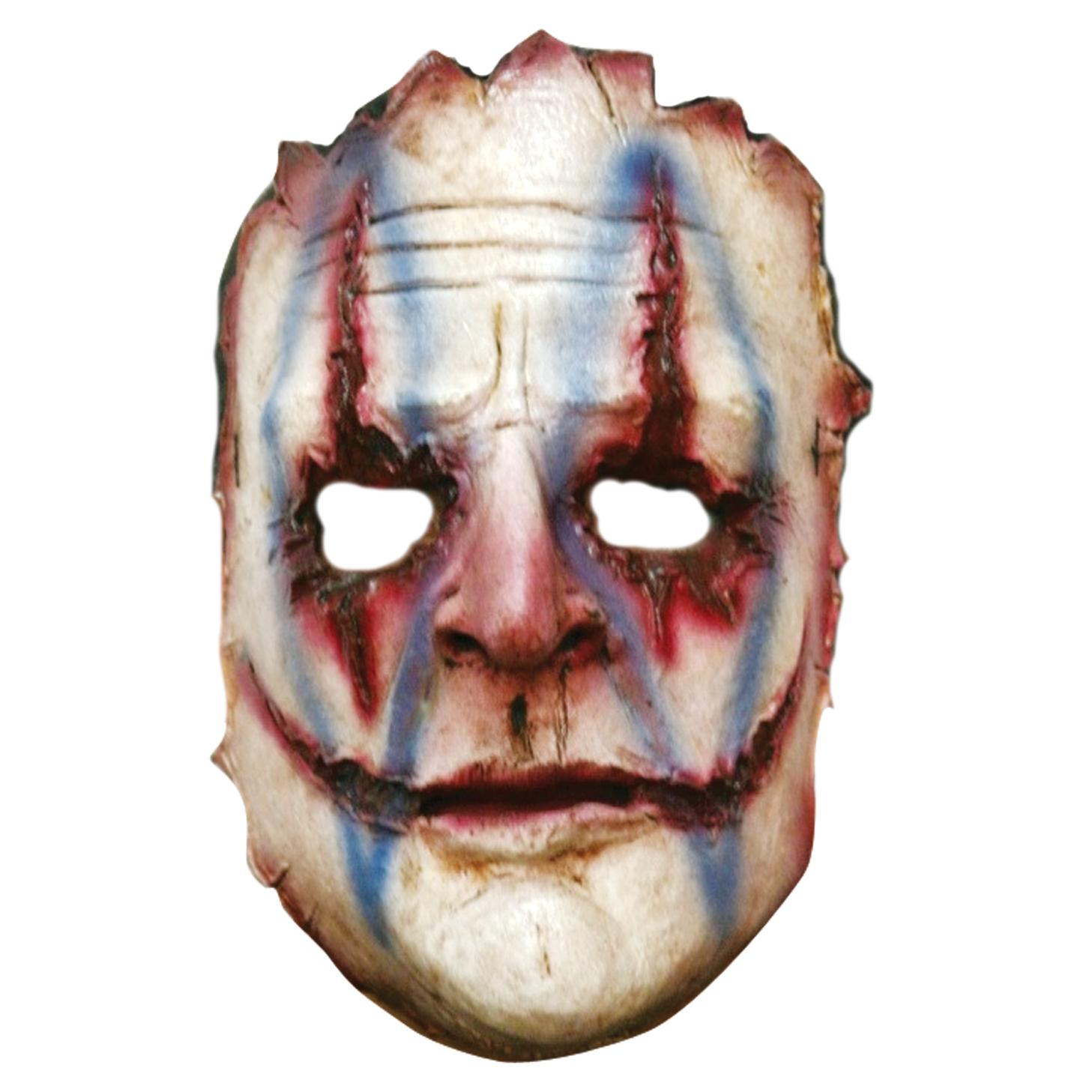 Serial Killer Skin Mask 4   masken   Pinterest   Skin mask and Masking