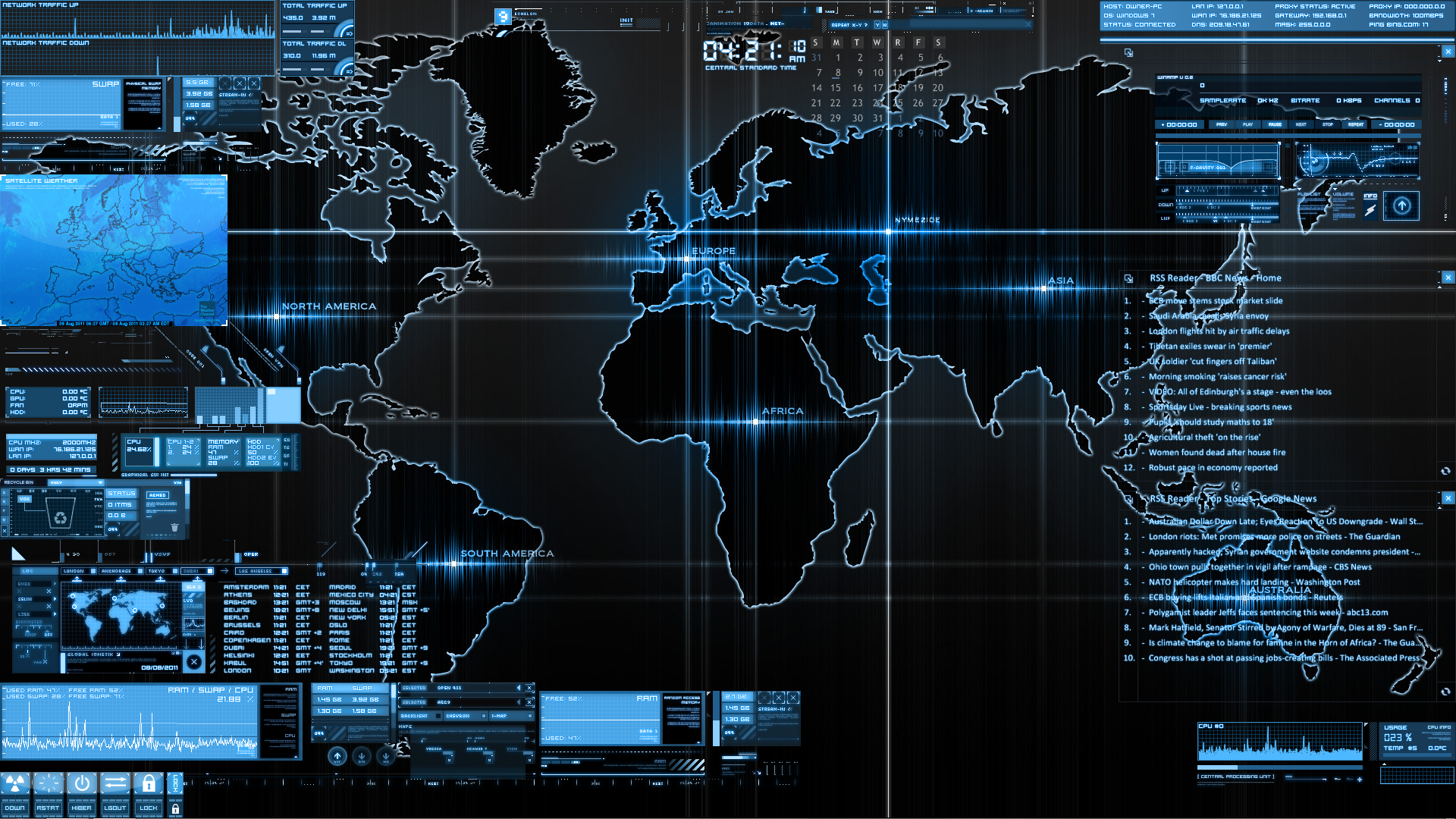 Data graph maps rainmeter screens world map technique data graph maps rainmeter screens world map gumiabroncs Image collections