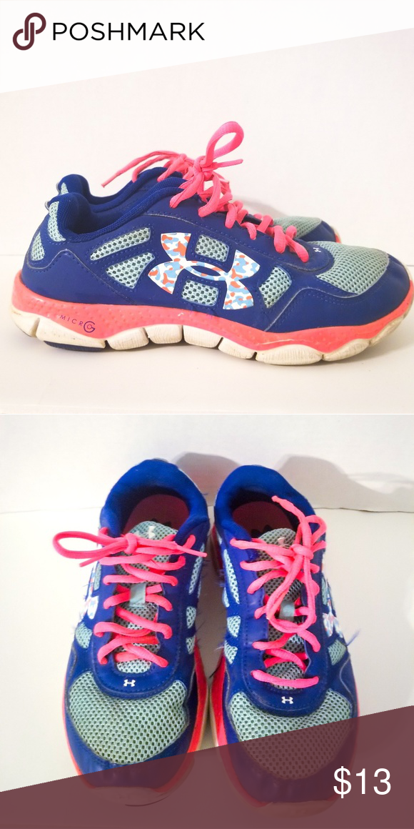Under Armour Shoes Athletic Shoes