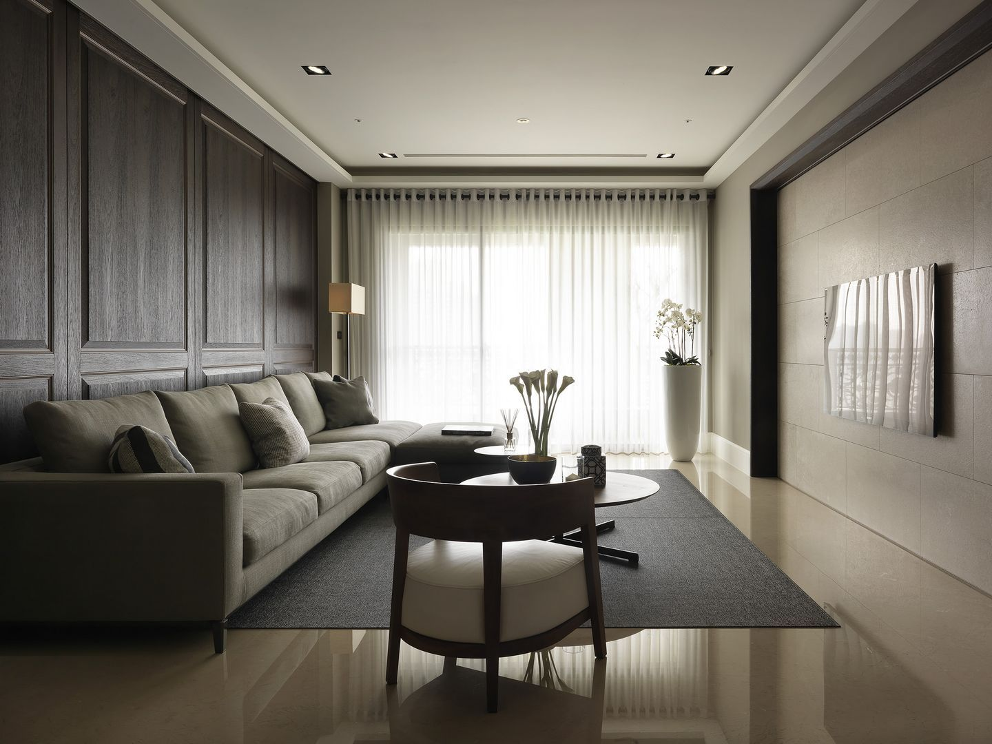 RESIDENTIAL-珥本設計 | Living Space | Pinterest