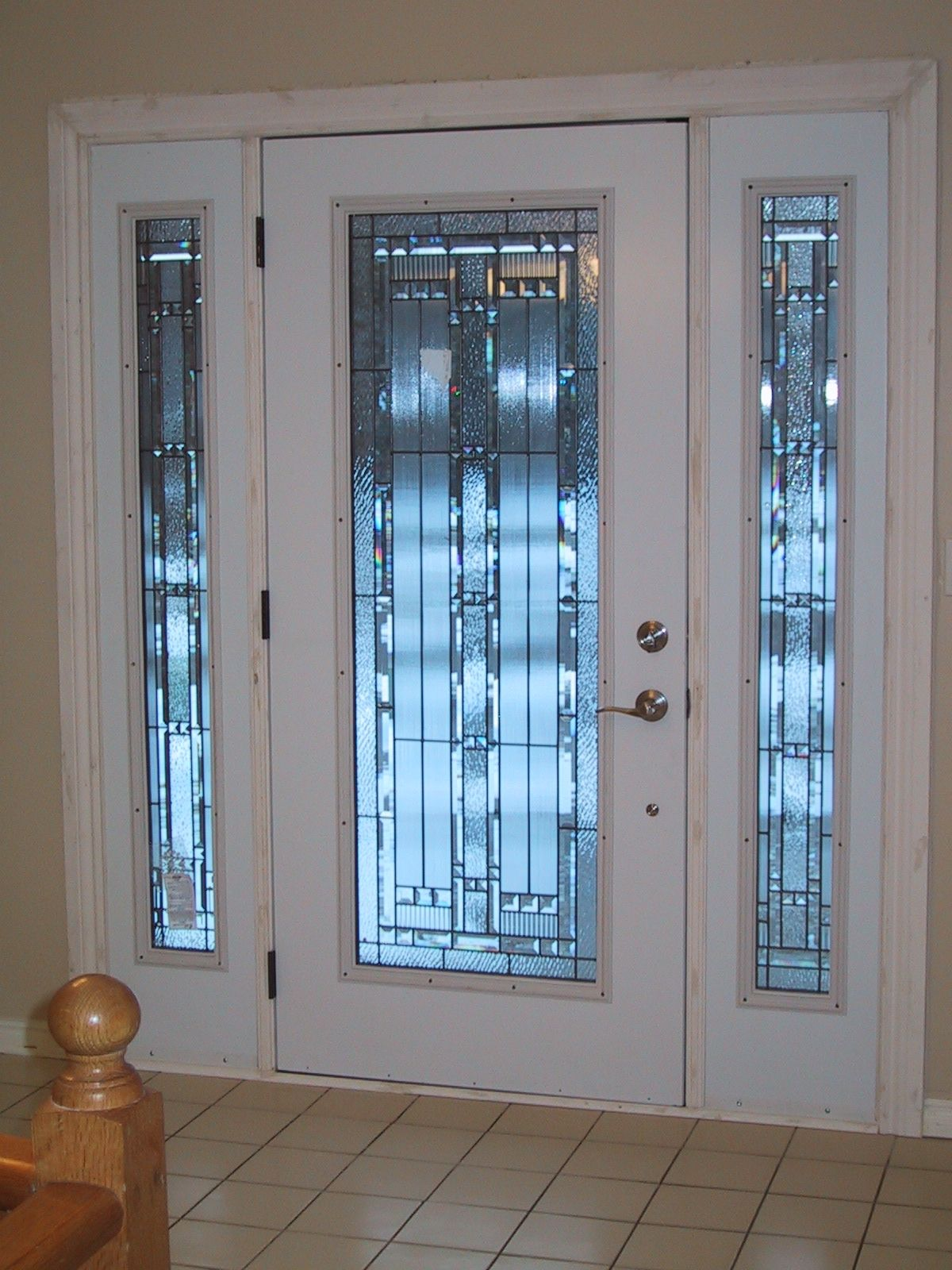 Glass Front Door For Mobile Home Mi Traila Pinterest Glass