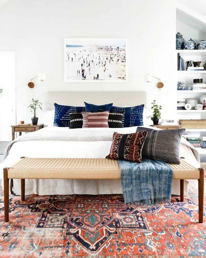 Le tapis persan de retour dans la déco  Shake My Blog  Meuble