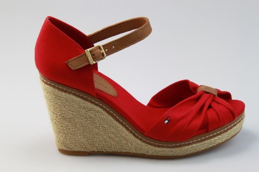 1a35edc296a Sandalias Tommy Dama - Mujer Sandalias en Zapatos en Carabobo ...