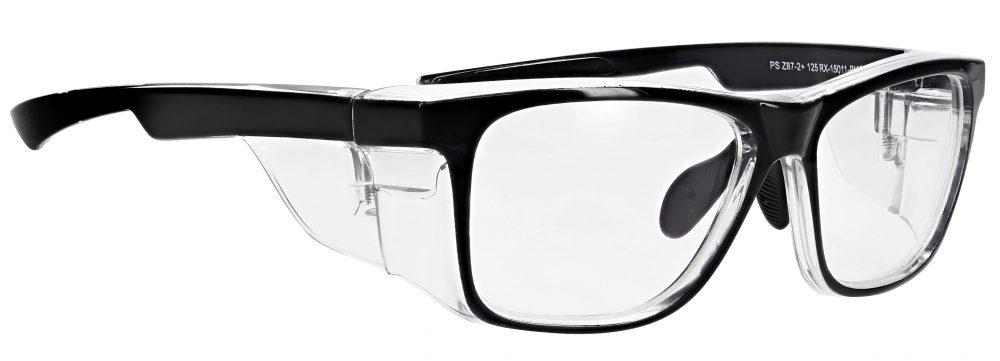 Prescription Safety Glasses RX15011 Rx Prescription