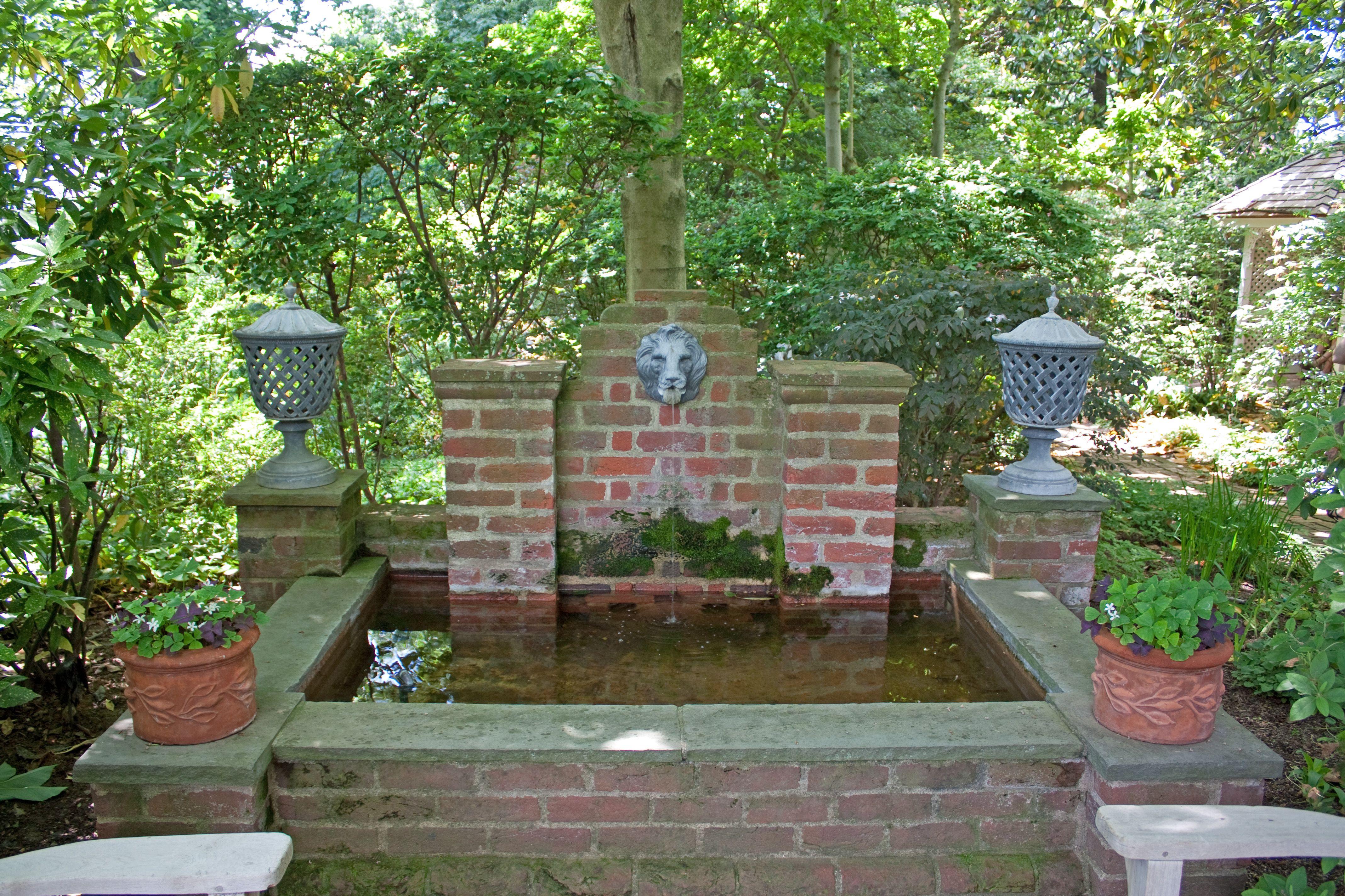 patio wall ideas google search garden pinterest patio wall