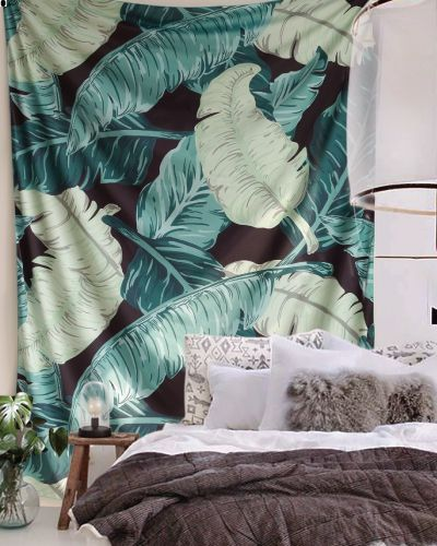 tropical home decor items 24 must have tropical room decor items and leaf pattern  room decor items and leaf pattern