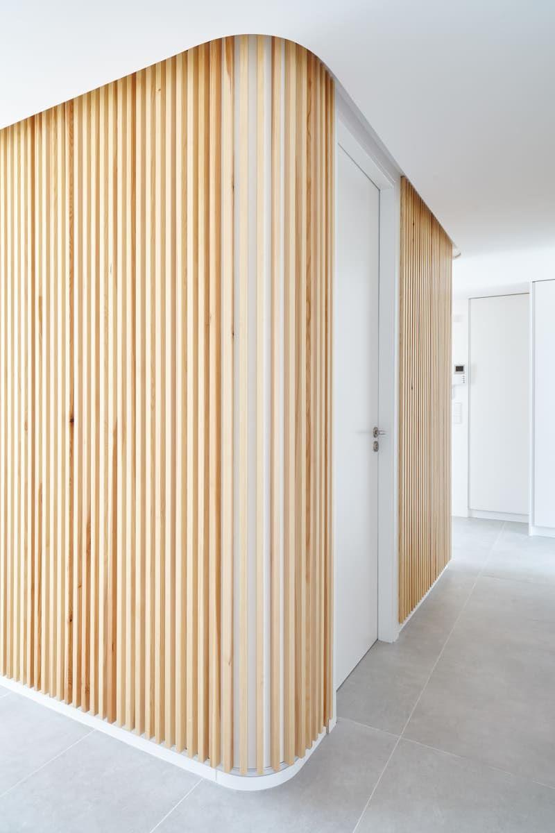 Mixis arquitectos, Xavier Duran · Edificio Plurifamiliar de 10 ...