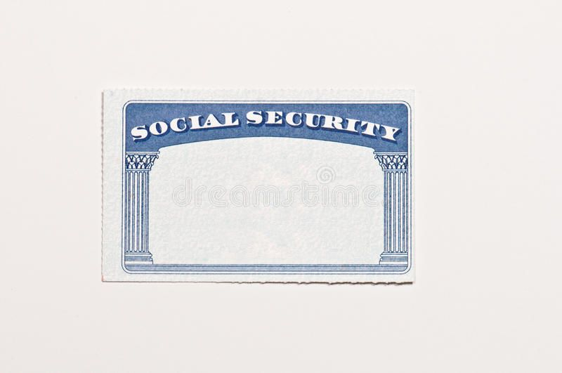 Blank Social Security Card Authentic Social Security Card With No Details Sponsored Security Socia Blank Cards Social Security Card Card Templates Free