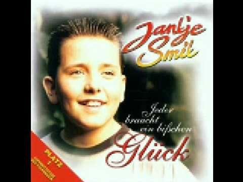 Adieu auf wiedersehn - Jantje Smit | Jantje Smit [Jan Smit ...