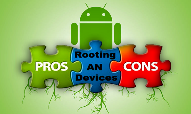 Android Rooting, in simple language is basically an