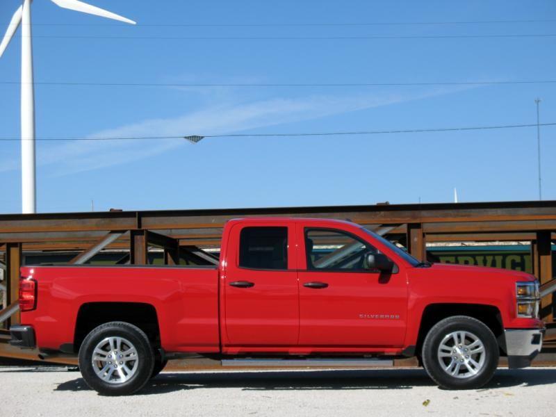 2012 Chevrolet Silverado 1500 Work Truck Work Truck Chevrolet