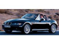 BMW Z3 Roadster 1.8 #Ciao