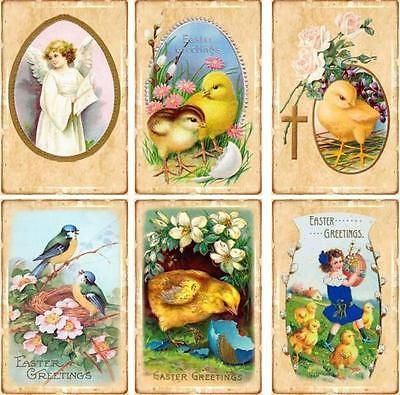 12 hang gift tags vintage shabby easter images 742 b vintage 12 hang gift tags vintage shabby easter images negle Choice Image