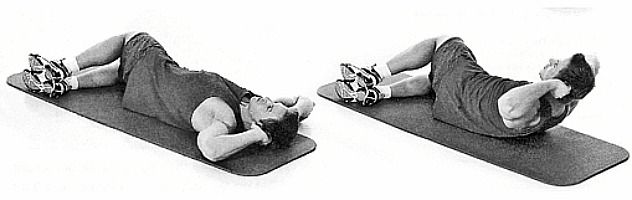 Stronger Obliques For Better Performance Mens Health Abs Best
