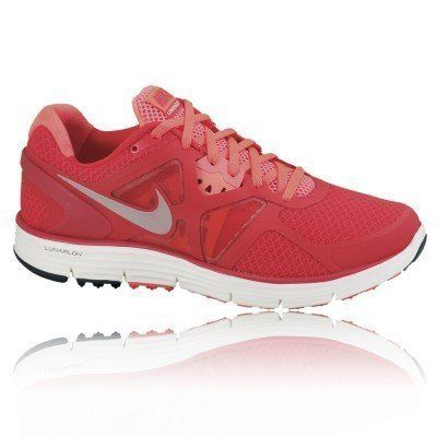 Nike Lady LunarGlide 3 Running Shoes 65 Pink   Details can be found by  clicking on the image. 9a4e251c5