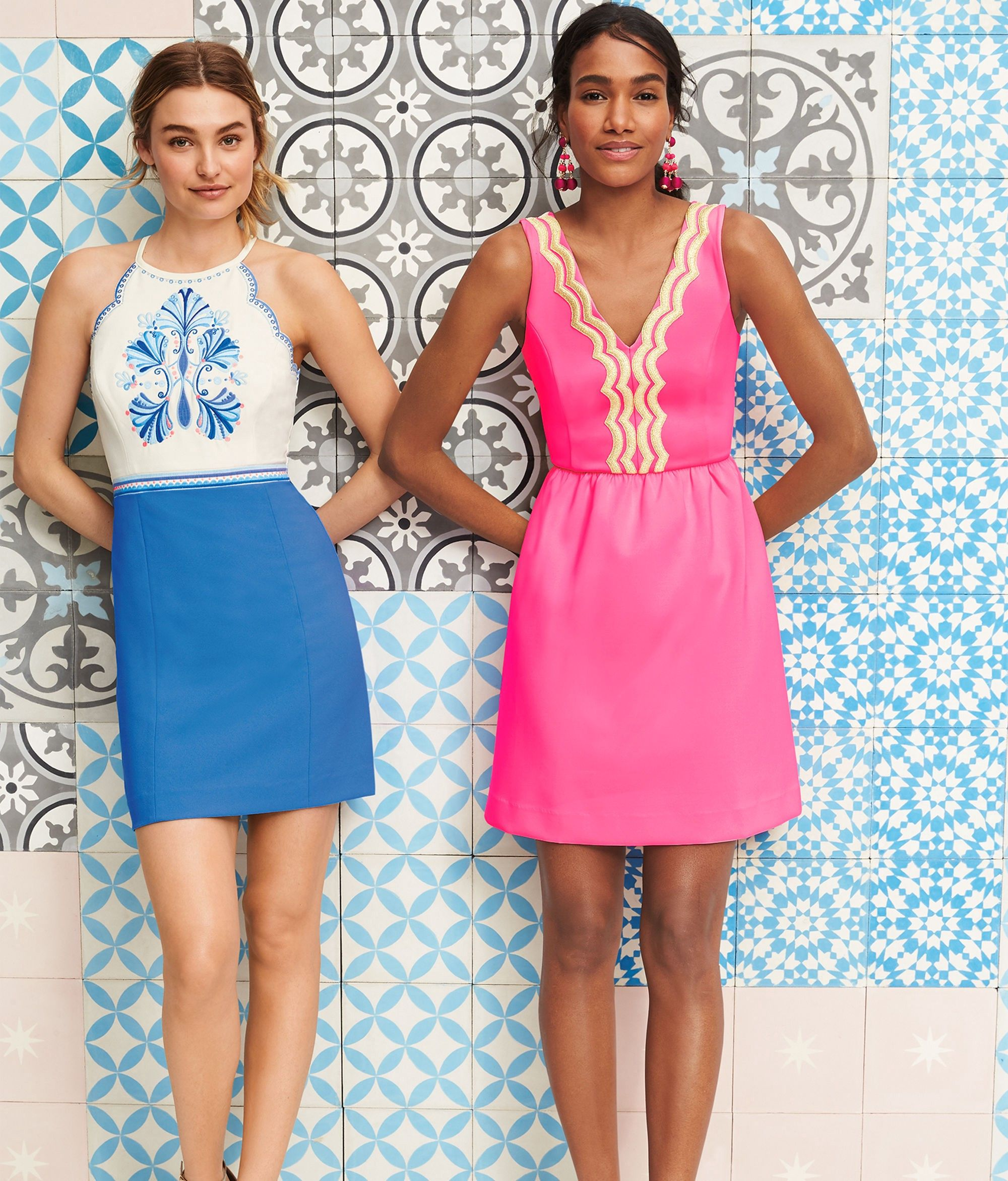 96619171b31370 Lilly Pulitzer Adalie Stretch Shift Dress - 0 | Products | Dresses ...